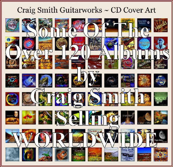 Craig Smith Music